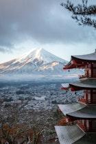 Tahukah Kamu Tentang Asuransi Perjalanan Ke Jepang?