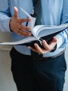 Contoh Slip Gaji Dan Berbagai Hal Penting Yang Harus Tertera di Dalamnya