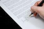 Membuat Surat Pernyataan Untuk Berbagai Keperluan