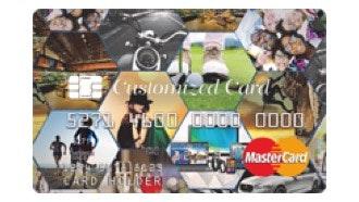 Bukopin Customized Mastercard