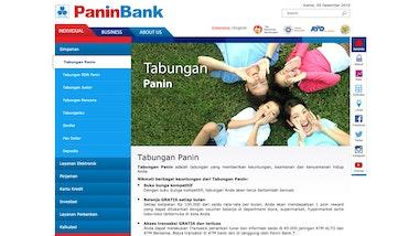 Tabungan Panin Bank