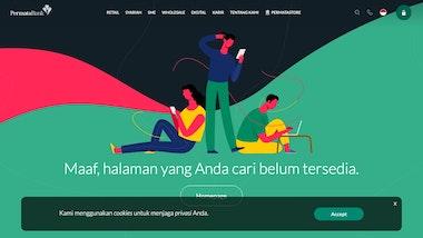 Permata Tabungan AirAsia