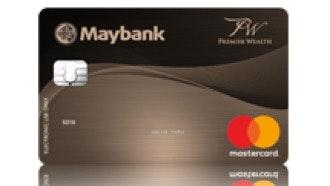 Kartu Debit Maybank Premier
