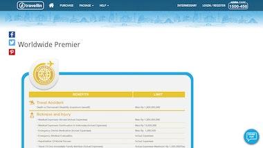 Travellin Worldwide Premier