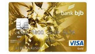BNI-Bank BJB Gold
