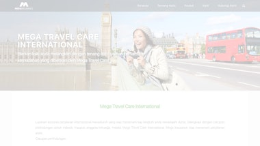 Mega Travel Care International Gold