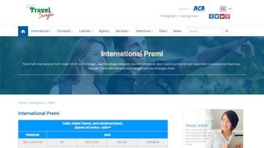 ACA International Premi VIP