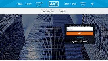 AIG Travel Guard - Premier