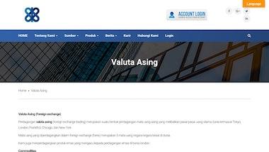 Sentratama Investor Berjangka Forex