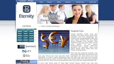 Eternity Futures Forex