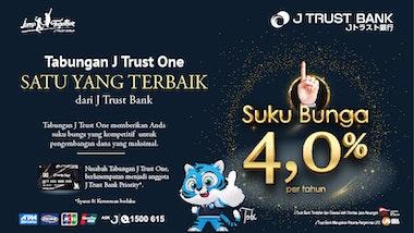 Tabungan J Trust One