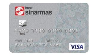 Bank Sinarmas Indigo