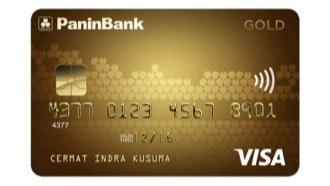 Panin VISA Gold