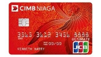 CIMB Niaga Ultimate