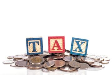 tax thailand