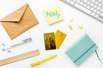 apply credit card thailand