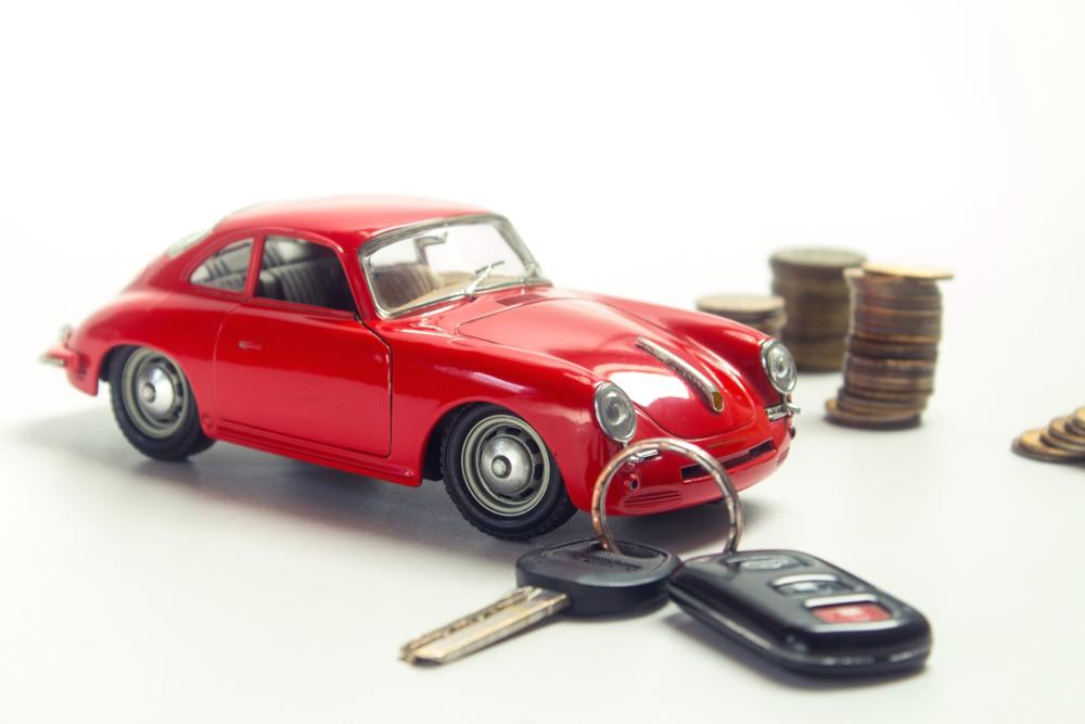 affect car loan