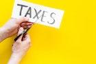 10 วิธีการลดหย่อนภาษี