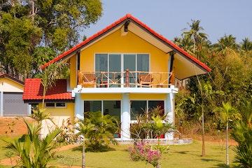 home thailand