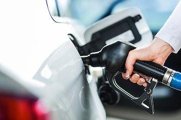 high grade petrol