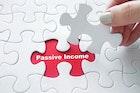 Passive Income ลงมือ แต่ไม่ลงแรง