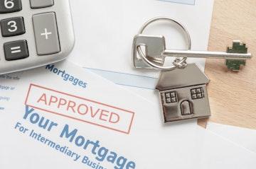 approve loan