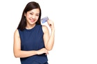 7 ประโยชน์ที่เราอาจจะได้เมื่อเราสมัครบัตรเครดิต