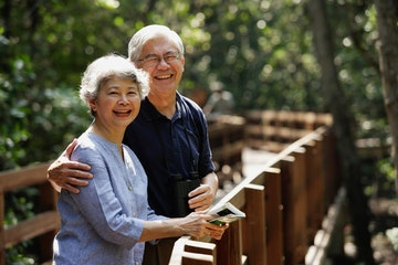 retirement singapore