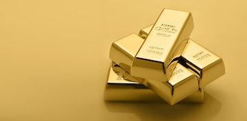 gold saving