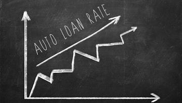 interest rate car loan