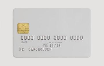 get credit card singapore
