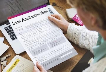 loan aplication