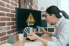 รหัสข้อผิดพลาด(Error Code)คืออะไร