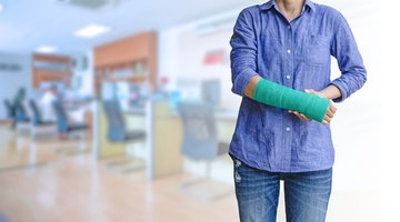 personal accident insurance