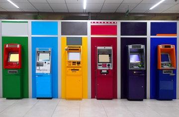 thailand bank account