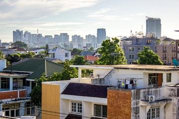 condo or house thailand