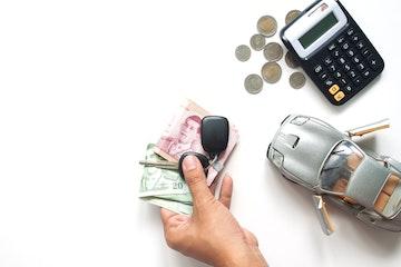 pay car thailand