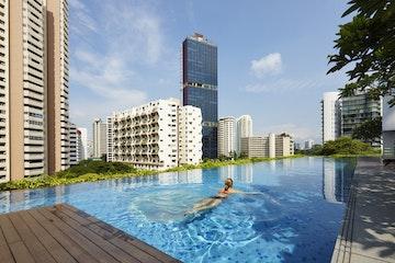 apartment singapore