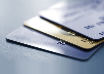 expensive and prestigious credit cards