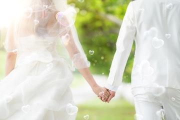 marriage thailand