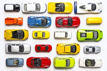 choose right car