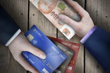 multiple bank accounts singapore