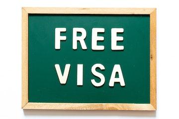 free visa