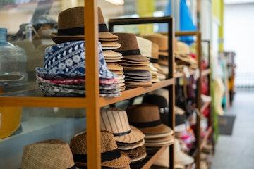 shops thailand