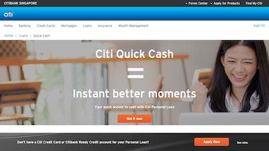 Citi Personal Loans