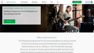 Standard Chartered MyWay