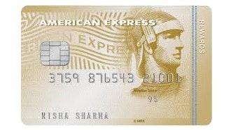 American Express Rewards Card
