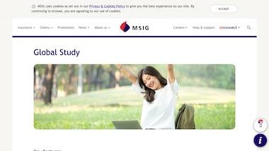 MSIG Global Study