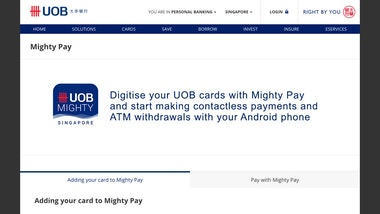 Mighty Pay