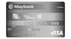 Maybank eVibes Card - The Student Card